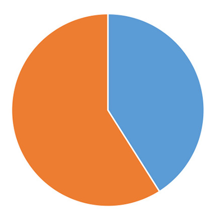 gender and diversity graph